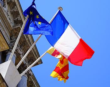 Image drapeau
