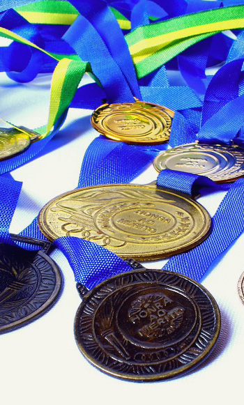 Image médailles